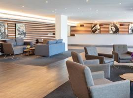 St Giles Heathrow – A St Giles Hotel