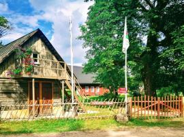 Värava Farm, Pidula (Võhma yakınında)