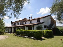 Casa Delle Rondini, Santa Paola