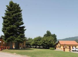 La Giurranda Country Residence, Lamezia Terme (Decollatura yakınında)