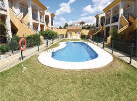 Two-Bedroom Apartment in Cuevas del Almanzora, Cuevas del Almanzora (Palomares yakınında)