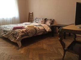 Apartment on Shevchenko