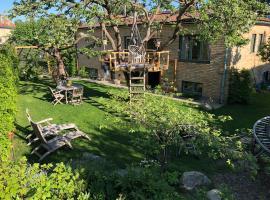 Green Garden City Villa