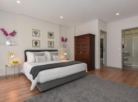Rosario's Boutique Apartments
