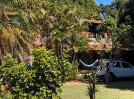 Spa Villa Mia, Bom Sucesso