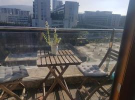 South Central Apartments, Дублин (рядом с городом Стиллорган)