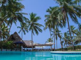 Playa Esmeralda Beach Resort, Juan Dolio