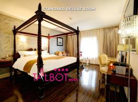 The Talbot Hotel, Belmullet