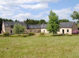 """Cottage """"La Bécasse"""", Ploërdut"""