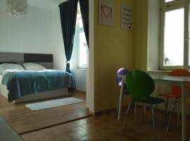 Mtvp Room