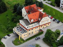 Hotel Wachau, Melk