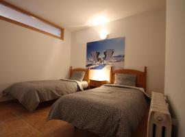 Apartamento Grandvalira Ransol 1.5
