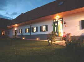 Sonnenhaus Grandl, Feldbach (Hartmannsdorf yakınında)