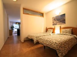 Apartamento Grandvalira Ransol 2.3