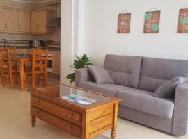 Apartamento El Barrio