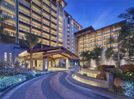 Hilton Huizhou Longmen Resort, Huizhou