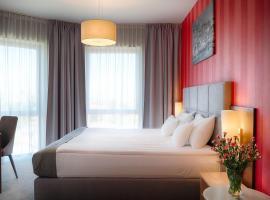 Focus Hotel Premium Gdańsk