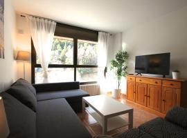 Apartamento Grandvalira Ransol 3.4
