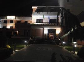 Hotel De La Ville & Centro Congressi, Benevento