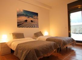 Apartamento en Grandvalira para 8, Ransol 5.3