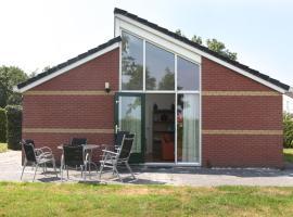 Holiday home Recreatiepark De Friese Wadden 5