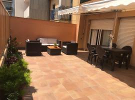 Apartment Carrer de Sant Antoni, Calonge (Sant Antoni de Calonge yakınında)