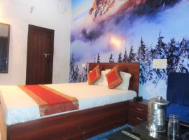 Luxmi Hotel