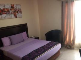 Demiral Hotel, Lekki (The Place), Lekki
