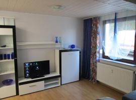 Schöne 66 m² Ferienwohnung in Main-Spessart