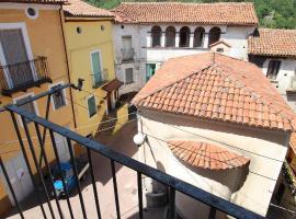 Da Santina, Rivello (Lagonegro yakınında)