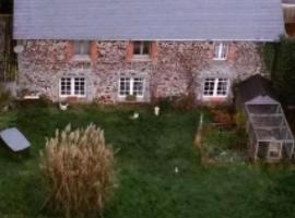 'Ridgeway', Mayenne