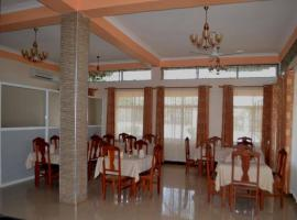 Cashewnut Hotel, Mtwara