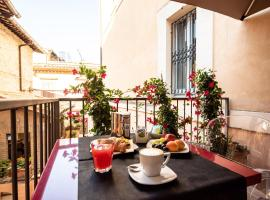 Hotel Sorella Luna, Assise