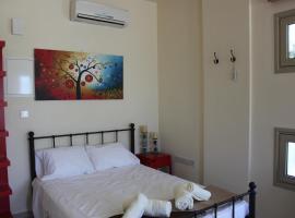 Kerynia Apartment