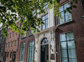 Stadsvilla Mout Rotterdam-Schiedam, Schiedam