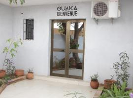 Ouaka, Ouagadougou (Near Loumbila Department)