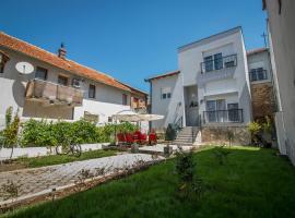 Guesthouse Villa Amina