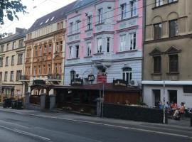 Apartmán v podkroví, Ústí nad Labem (Trmice yakınında)