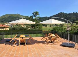 The best available hotels & places to stay near El Llano, Spain