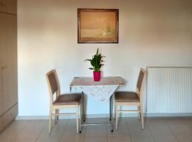cozy little apartment, Áno Fortétsa