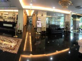 AB Inn Hotel