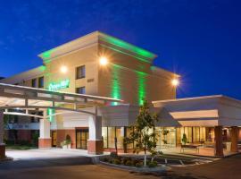 Holiday Inn Bloomington Airport