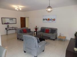 Eva Luxury Apartment