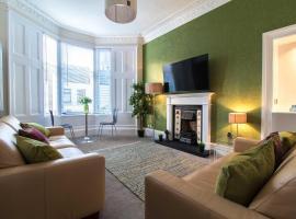 West Highland Apartments - The Nevis, Глазго (рядом с городом Milngavie)