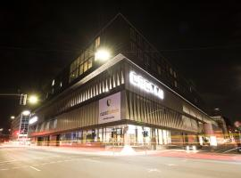 Carathotel Düsseldorf City, Düsseldorf
