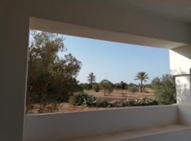 Villa Hached, Ouled Bou Ali