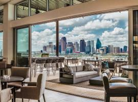Canopy By Hilton Dallas Uptown