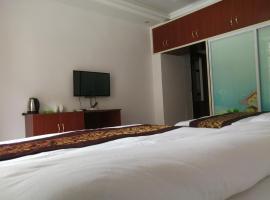 Xihe Yaju Hotel, Shennongjia (Xiaguping yakınında)