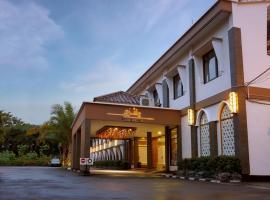 Multazam Hotel Solo