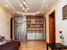 3х комнатная квартира пр-т Молодёжный, 11а